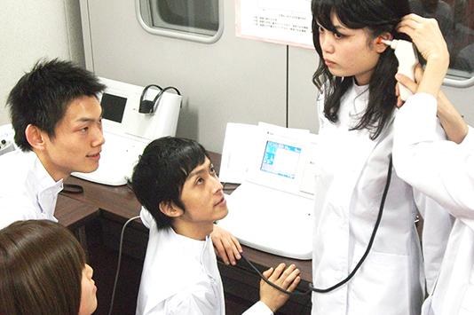 中耳機能検査