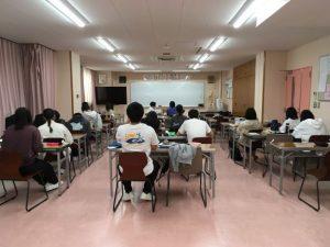 ✨入学してから2週間、ピカピカの1年生です!