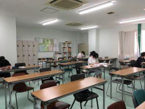 📚夏休み、勉強がんばります!