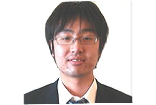 株式会社 武内義肢製作所 K.H.さん(平成28年卒)