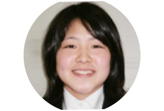 株式会社 田沢製作所 K.M.さん(平成27年卒)