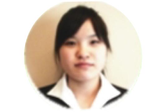 川村義肢 株式会社 M.R.さん(平成26年卒)