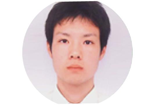 株式会社 岩本義肢 製作所 W.S.さん(平成27年卒)