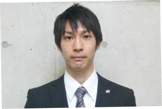 株式会社 y-brace S.Y.さん(平成27年卒)