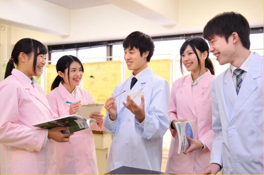 衛生微生物実験