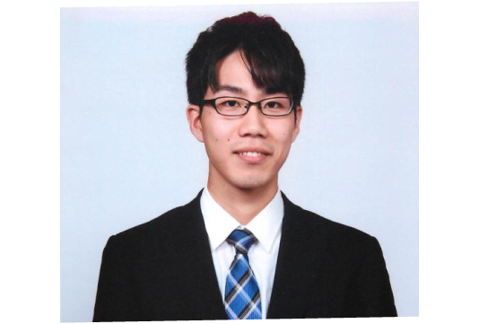 東京警察病院 M.T.さん(平成28年卒)