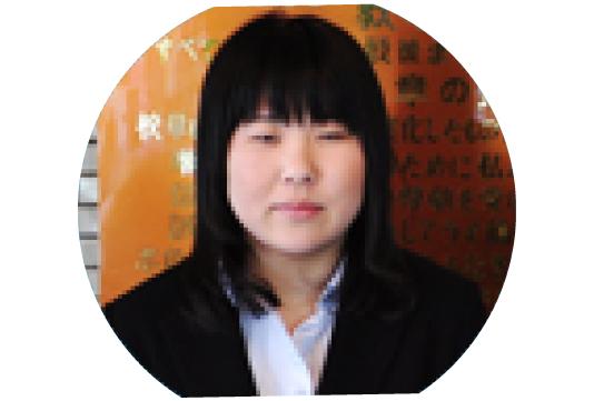東京慈恵会医科大学附属第三病院 K.A.さん(平成27年卒)